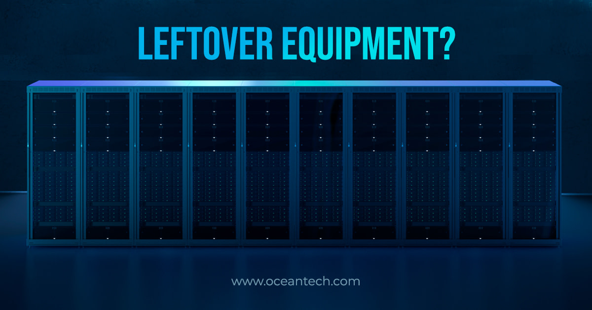 Do you need ITAD during a Data Center Migration?