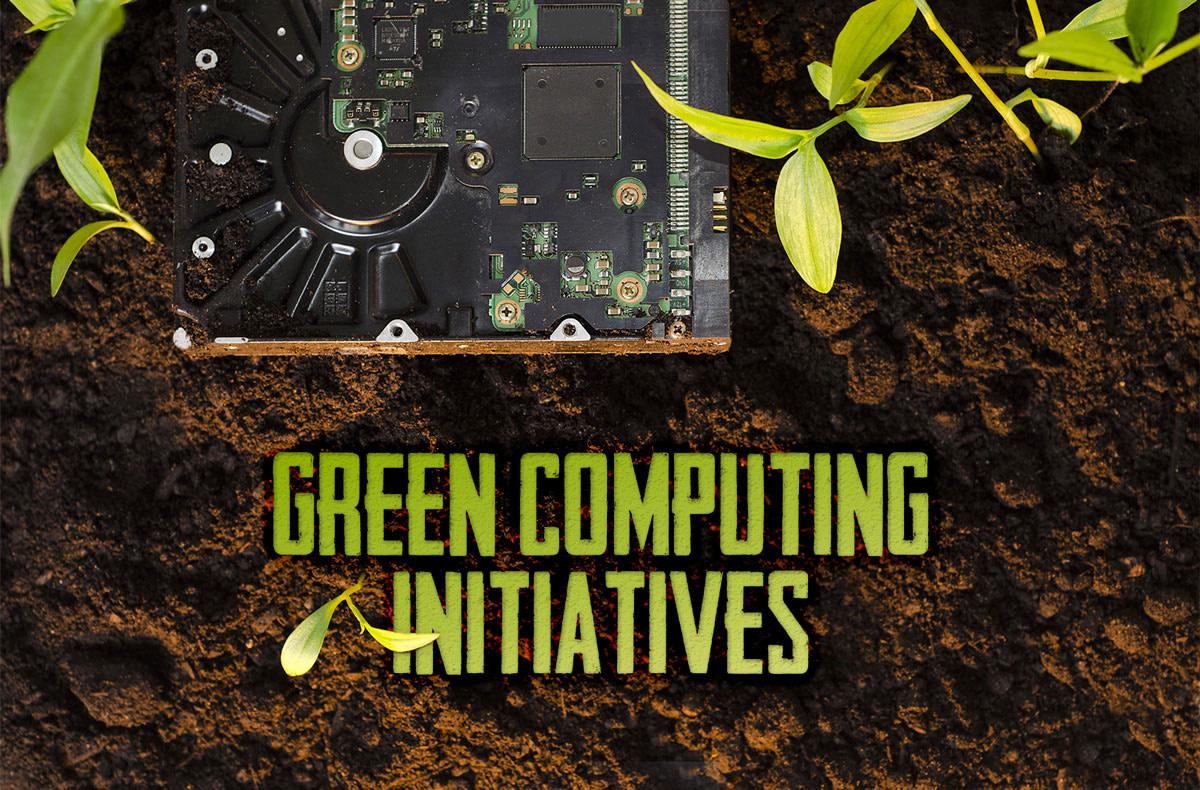 Green Computing Initiatives