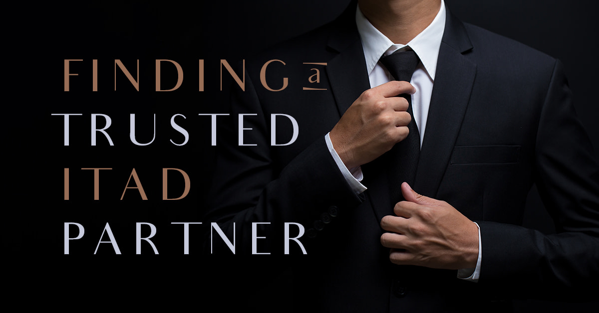 Finding a Trusted ITAD Partner