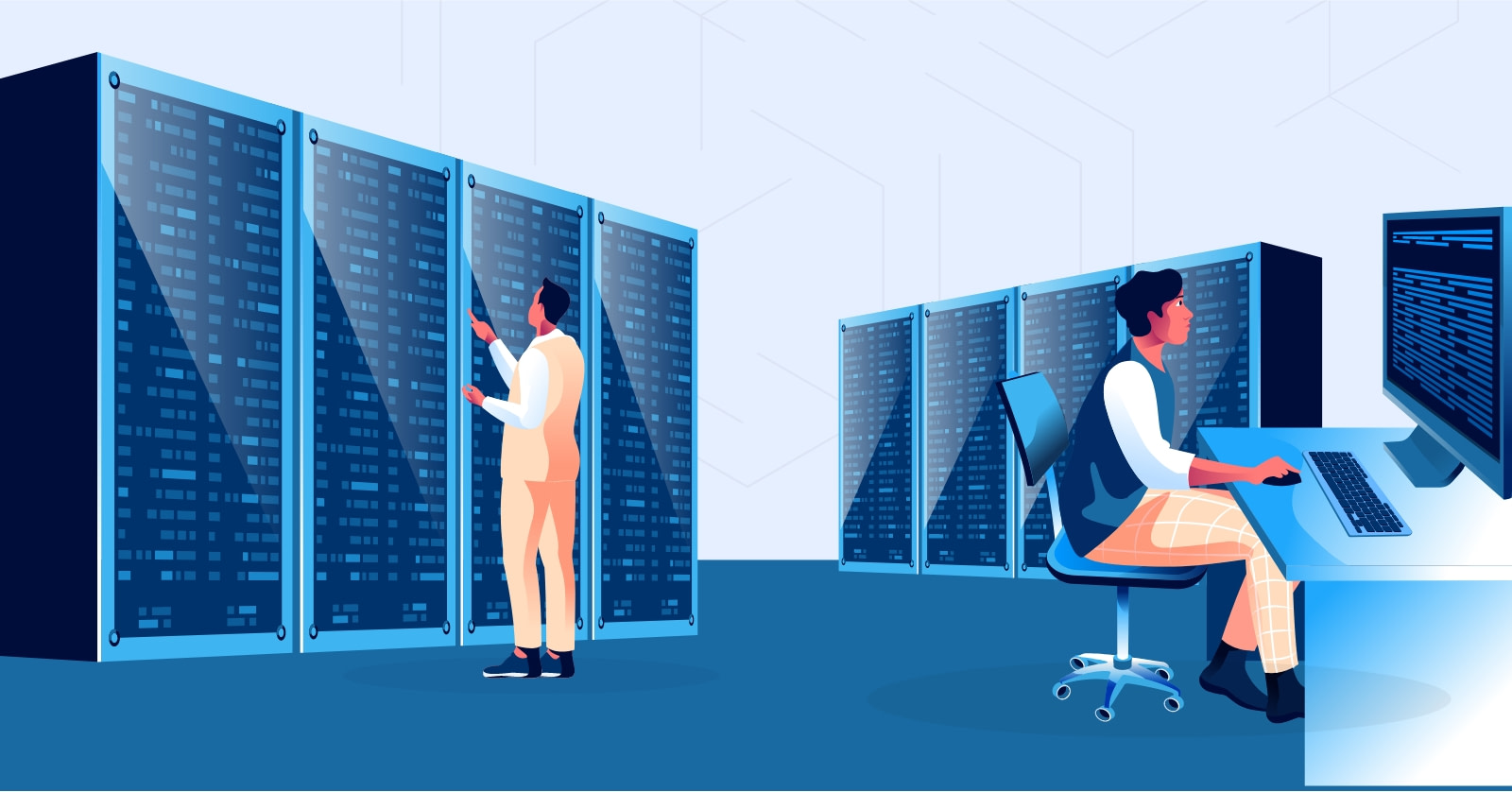 How ITAD can help with Data Center challenges