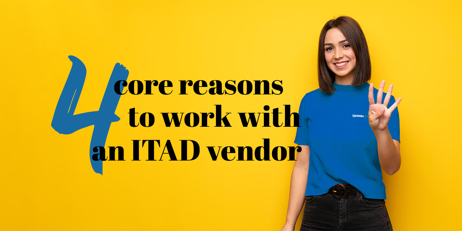 Four reasons to work with an ITAD that you shouldn't ignore part 2