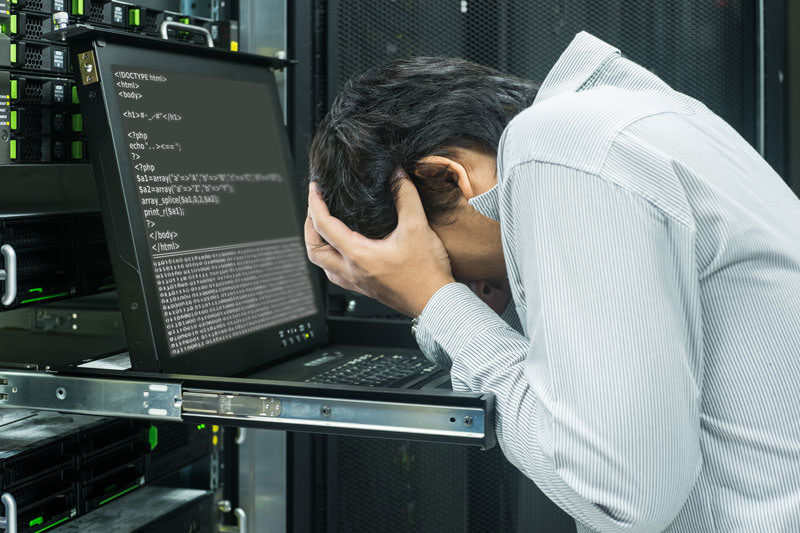 Common Data Center Mistakes