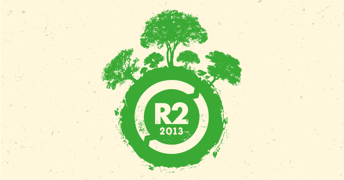 Why Your Business Should Partner With an R2 Certified ITAD Recycler